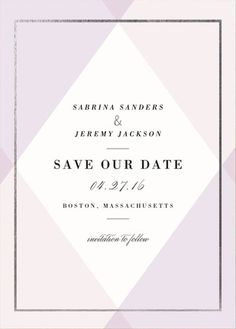 Find a unique design to announce your upcoming wedding day. Shop Creme Brulee Save The Date Cards by chocomocacino at minted.com