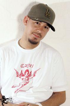 Mike Shinoda...MMM...