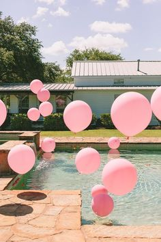 A Few Days in Roundtop, TX - Paper & Stitch #party #entertaining #diy