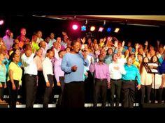 Brooklyn Tabernacle Choir - He's God - YouTube