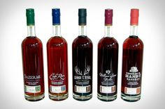 Buffalo Trace Antique Collection Bourbon