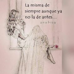 I'm the same person but not the one I use be. Spanish Inspirational Quotes, Spanish Quotes, Woman Quotes, Me Quotes, Qoutes, Fake Friendship, Ex Amor, Happy New Year Photo, Love Words