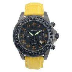Men's Invicta 14927 'Pro Diver' Quartz Watch - Yellow