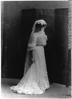 1000 Images About 1900 S Wedding Fashion On Pinterest