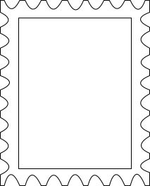 Re: Postage stamp and postmark [Other Templates] - Wrapcandy Community