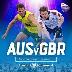 Get Ready for #Australia VS #Britain ?  Predict winner at http://pgur.in/uqwa6x  #Hockey #hct2016 #CT2016