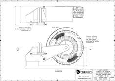 airbag trailer suspension arm plans