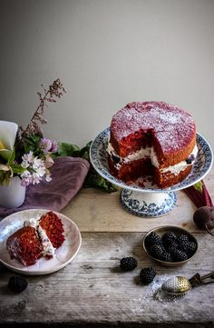 I love using beetroot in cakes, i usually do a beetroot and chocolate cake so when I saw this recipe in lily vanillis book sweet tooth I bookmarked it instantly. But I forgot all about it until i was in a fruit and veg shop the other day and saw a big bundle of fresh …