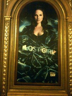 Lost Girl at the Shaw Media upfronts. Courtesy of Anna Silk, Lost Girl, Girls Show, Forever Love, Hercules, Embedded Image Permalink, Lotr, The Hobbit, Mona Lisa