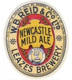 My grandfather, father and several uncles and aunts worked in the brewing trade here in the North East. There have always been beer bottle labels in our family, but I was never really inter… Beer Labels, Bottle Labels, Beer Bottle, Pub Signs, Beer Signs, Badge Design, Label Design, Most Popular Drinks, British Beer