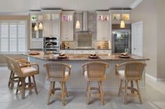 Tropical Kitchen - Found on Zillow Digs. What do you think?