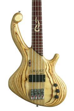 4-string bass