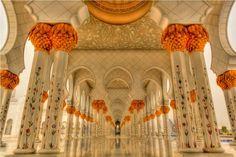 Posted by Panorami-Fiori-Animali-Disegni e altro  Abu Dhabi, UAE