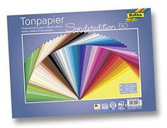 Folia 6725/50 99 - Tonpapier, 130 g/m², 25 x 35 cm, 50 Blatt, sortiert Bringmann http://www.amazon.de/dp/B00DZGEXPY/ref=cm_sw_r_pi_dp_AzTLwb0ASF4TN