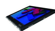 Lenovo anuncia la llegada al país de la Yoga Book, la tablet 2 en 1 más delgada y liviana del mundo diseñada para obtener una productividad inigualable, donde sea que vayas. Creada para resolver lo…