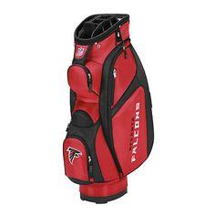 New Wilson Golf 2016 NFL Cart Bag Ladies Golf Bags c622de2ebda6a