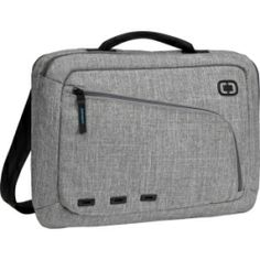 Ogio Static Newt 15-inch Laptop Messenger Bag