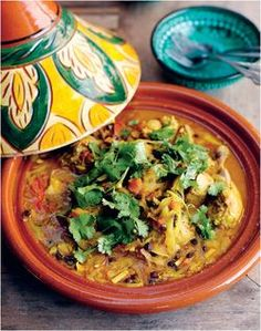 Moroccan tagine meal a photo essay cooking moroccans and cooking from the heart recipe book chicken tagine with ginger lemon forumfinder Image collections