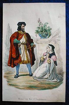 Electronics, Cars, Fashion, Collectibles, Coupons and King Henry, Henry Viii, Tudor Era, Tudor History, Royals, Painting, Ebay, Men, Painting Art