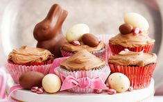 Sweet edible Easter gifts for loved ones | Food To Love