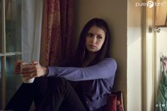 Elena was born in Mystic Falls to John Gilbert  and Isobel Flemming while they were still in highschool. They give in adoption to Elena to the Jonh's Brother,Grayson and his wife.Grayson fakes a birth certificate so that it appeared Elena was his daughter with Miranda.The next year,her parents had a child of their own, Jeremy.On 23/05/2009,Elena and her parents fall into the Lake from a car accident, Stefan Salvatore finds them, and saves Elena, but it was too late to save her parents, who…