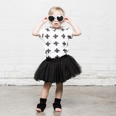 The awesome collection is now online! Lots of great new prints on organic tops, bottoms, dresses and blankets in our Babywear section. I can't wait to see all the beautiful babes in them! Cute Little Girls, My Little Girl, Cute Kids, Fashion Trade Shows, Minimalist Kids, Kids Outfits, Cute Outfits, Monochrome Outfit, Baby Wearing