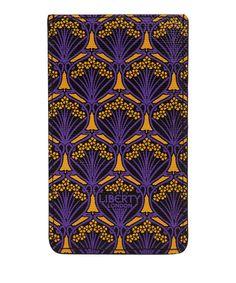 Liberty London Purple Iphis iPhone 5 Case | Tech Accessories by Liberty London | Liberty.co.uk