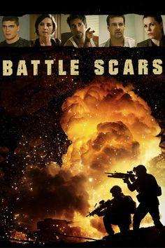 Battle Scars 【 FuII • Movie • Streaming
