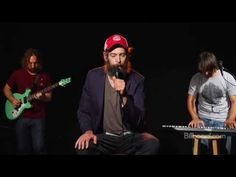 """""""One Day"""" by Matisyahu (a reggae singer and beatboxer). The song's message is simple and powerful."""