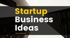 How to Get Rich by starting a new business, check out our blog for detail. #topmoneymakingbusiness #businessowner Start Up Business, Business Tips, Business Proposal, New Career, How To Get Rich, Startups, Detail, Check, Blog