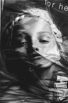 Artwork, Leica M6, 50mm, Kodak Tx 400, Printed: BERGGER Variable Contrast Semi-Matte, 24x30cm - Selenium toning - Image…