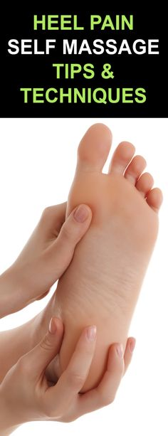Heel Pain Massage Tips & Techniques for Heel Pain Relief – Top Of The World Massage Tips, Self Massage, Massage Techniques, Foot Massage, Plantar Fasciitis Symptoms, Plantar Fasciitis Treatment, Plantar Fasciitis Shoes, Heel Pain