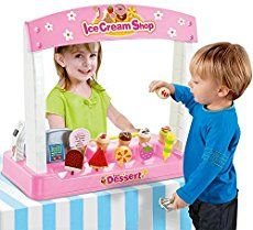 I want you to read this article before you purchase a play kitchen for your child(ren) so that you know how wonderful this toy really is. I don't want it ending up collecting dust in a corner of your house. Or becoming a coat rack. If you already have a toy kitchen but your kids seem to have forgotten about it, then this article may get you to help them find their love for it again. But before we get started make sure you take a look at the following article:  The 5 Best Kids Play Kitche...