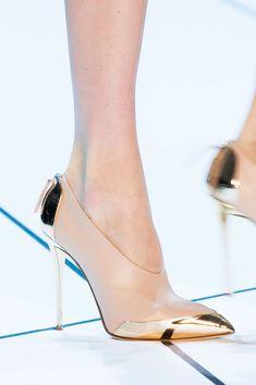 Thierry Mugler - Paris Fashion Week - Fall 2015