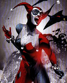 Harley Quinn: Harley Quinn