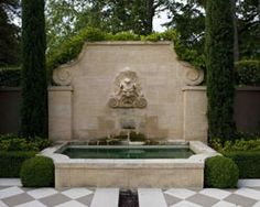 Garden by Paul Bangay...thanks angela...adding this to my pinterest board...