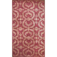 International Hand-tufted Cairo Area Rug