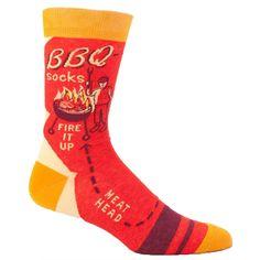 OSFM NWT HUF Men/'s Hot Fire Black Crew Socks