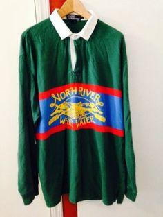 Polo-Ralph-Lauren-North-River-Rapids-Vintage-1992-93