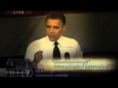 """""""These Aren't Gaffes"""" from the Republican National Committee opposes Obama. 7/24/12"""