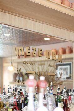 Stella's bar in RVA