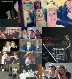 Niall Horan is a 5SOS fangirl. @Niall Dunican Horan
