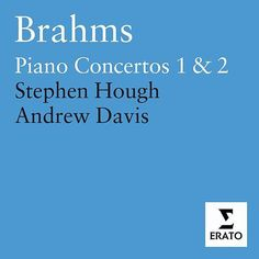 Brahms - Piano Concertos de Various Artists