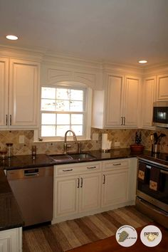 The Classic #Wellington Cabinets In Ivory #fabuwood #classic · Chester  CountyDream KitchensDream ...