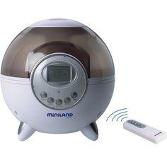 humidificador frio ozonizador ozonball miniland donde comprar precios baratos