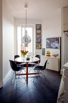 eames round table interior - Yahoo Image Search Results