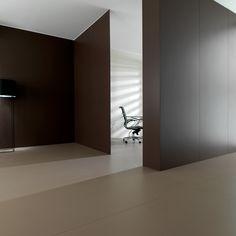 XLight through-body porcelain tiles, now for ventilated façades | Porcelanosa International