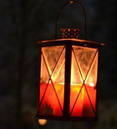 Light in the darknes