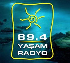 89.4 frekanslından radyo yaşam ile bir biriden güzel müzikler dinleyeceksiniz  http://www.canliradyodinletv.com/yasam-radyo/