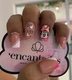 Mani Pedi, Manicure, Rock Nails, Kawaii Nail Art, Magic Nails, Disney Nails, Elegant Nails, Fabulous Nails, Nail Spa